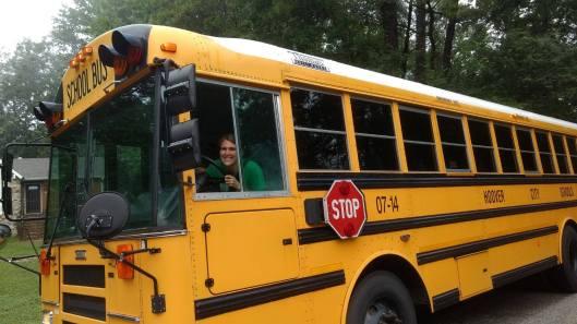 bethany bus